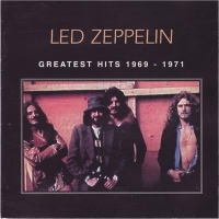 Led Zeppelin - Greatest Hits 1969-1971 vol1
