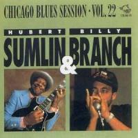 Hubert Sumlin - Chicago Blues Session Vol 22