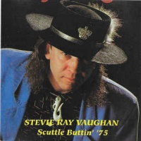 Stevie Ray Vaughan And Double Trouble - Couldn't Stand The Weather