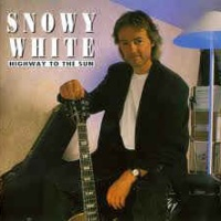 SNOWY WHITE - I Loved Another Woman
