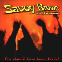 Savoy Brown - Blues Like Midnight