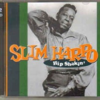 Slim Harpo - I've Got To Be With You Tonight