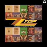 ZZ Top - Legend Series