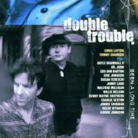 Double Trouble - In The Middle Of The Night