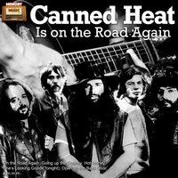 Canned Heat - Creole Queen