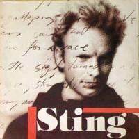 Sting - Sting