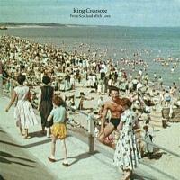 King Creosote - Cargill