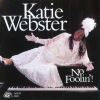 Katie Webster - Hard Lovin' Mama