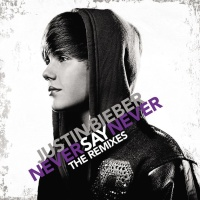 Justin Bieber - Never Say Never (Paul Iceberg DnB Remix)