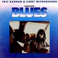 Eric Burdon - Black & White Blues