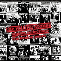 The Rolling Stones - The Rolling Stones Singles Collection * The London Years