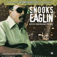 Snooks Eaglin and Friends - Oh! Red