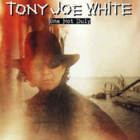 Tony Joe White - I Want My Fleetwood Back
