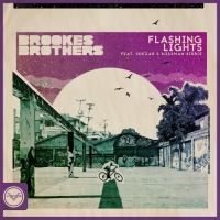 Brookes Brothers - Flashing Lights