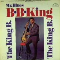 B.B. King - Mr. Blues.