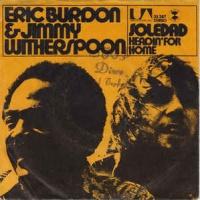 Eric Burdon - Soledad