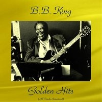 B.B. King - Golden Legends: B.B. King Live