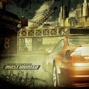 Evol Intent - Need For Speed: Most Wanted