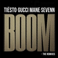 Tiesto - BOOM (Tom Staar Remix)