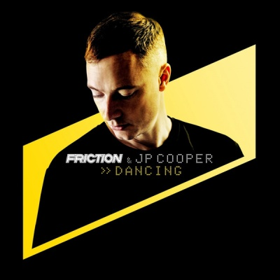 Friction - Dancing