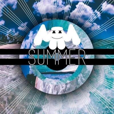 Marshmello - Summer