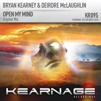 Bryan Kearney - Open My Mind (Original Mix)