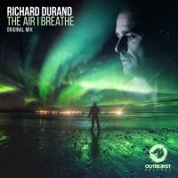 Richard Durand - The Air I Breathe