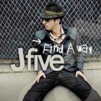 J-Five - Find A Way