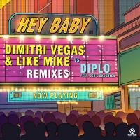 Hey Baby (Remixes)