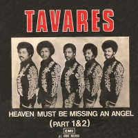 Heaven Must Be Missing An Angel (Pt. 1)