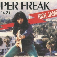 Rick James - Super Freak (Part I)