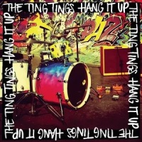 The Ting Tings - Hang It Up (Shook Remix)