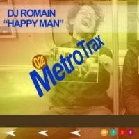 Dj Romain - Happy Man (Original Mix)