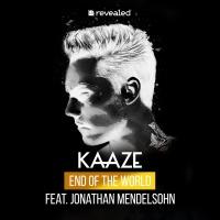 Kaaze - End Of The World