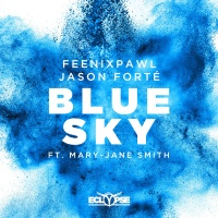 Feenixpawl - Blue Sky