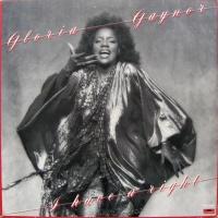 Gloria Gaynor - I Have A Right