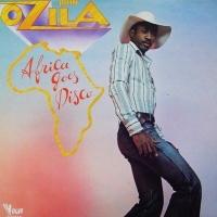 John Ozila - Africa Goes Disco