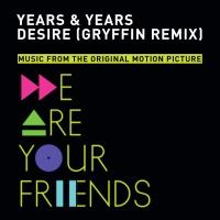 Years & Years - Desire (Gryffin Remix) - Single