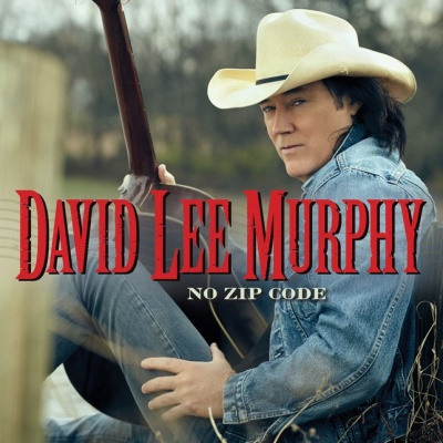 David Lee Murphy - No Zip Code (Album)