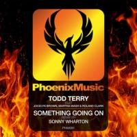 - Something Going On (Sonny Wharton Remix)