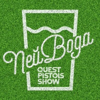 Quest Pistols Show - Пей Вода (Single)