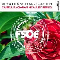 ALY - Camellia (Ciaran McAuley Remix)