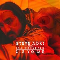 Steve Aoki - Lie To Me