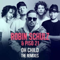 Robin Schulz - Oh Child (Tocadisco Remix)