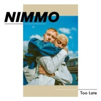 Alan Nimmo - Too Late