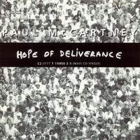 Paul McCartney - Hope Of Deliverance