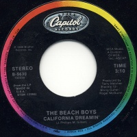 The Beach Boys - California Dreamin'