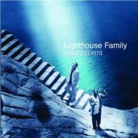 Lighthouse Family - (I Wish I Knew How It Would Feel To Be) Free/One