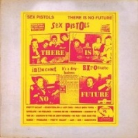 Sex Pistols - There Is No Future (2001. Remastered) (Album)