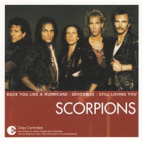 Scorpions - The Essential Scorpions